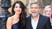 George and Amal Clooney are inviting you to lunch in Lake Como