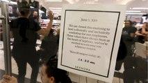 Sephora Closes Shop For 'Inclusivity Training'