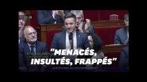Ce député LR interpelle l'Assemblée sur l'homophobie et déclenche une rare standing ovation