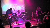 01-06-19 at the Crofters Rights The Flux Capacitors