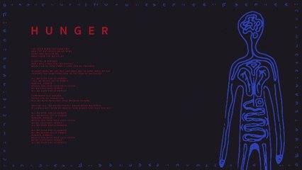 AURORA - Hunger
