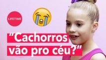 Você NUNCA viu a Abby Lee assim! | DANCE MOMS | LIFETIME