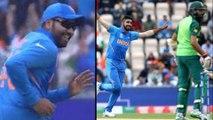 ICC Cricket World Cup 2019 : Rohit Sharma's Impromptu Dance After Dismissing Hashim Amla