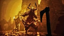 KINGS OF LORN The Fall of Ebris | Gameplay Trailer - E3 2019