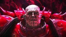 "BATTLEFLEET GOTHIC ARMADA 2 ""Extension Campagne du Chaos"" Teaser"