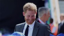 The One Request Prince Harry Makes at Every Hotel He Stays In