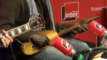 "Tiken Jah Fakoly reprend ""War"" de Bob Marley dans Boomerang"