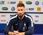 """Chelsea - Giroud : """"La Ligue Europa a repris de la valeur"""""""