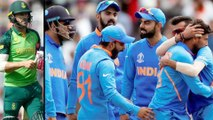ICC Cricket World Cup 2019 :  India Thrash South Africa By 6 Wickets