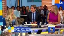 Hilary Duff- Fiancé Matthew Koma 'Knows He Comes Third' to My Kids