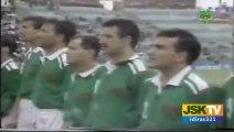 Retro CAN : 1996, Afrique du Sud 2-1 Algérie