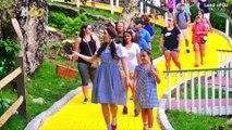 Follow the Yellow Brick Road to This Wizard of Oz Theme Park