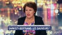 """Annie Genevard (LR): """"Valérie Pécresse voulait la disparition des Républicains au profit d'une autre structure"""""""