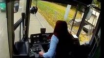 Conducteur de tramway en Biélorussie : un enfer...