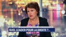 """Pour la secrétaire générale des Républicains, le départ de Valérie Pécresse """"offre le mauvais visage de la politique"""""""