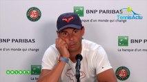 """Roland-Garros 2019 - Rafael Nadal, 12e Roland-Garros ? : """"Los récords están ahí para ser batidos"""""""