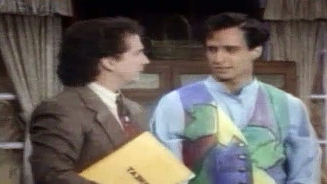 Perfect Strangers Season 7 Episode 19 The Play's The Thing