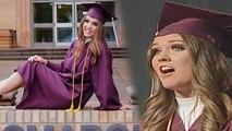 Lady Gaga's 'Shallow' Becomes High School Grad's Speech