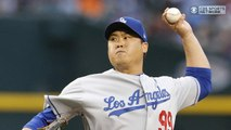 Time to Schein: Dodgers Hyun-jin Ryu to the World Series?
