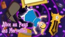 Alice au Pays des Merveilles -  Dessin animé complet en français - Conte pour enfants