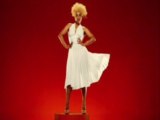 Sneaky Sound System - We Love