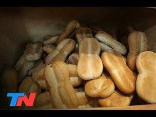 El kilo de pan cerca de los $100 pesos | TN CENTRAL