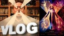 Vlog #603 - X-Men : Dark Phoenix