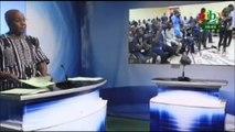RTB - La Majorité Parlementaire au Burkina Faso fait le bilan de sa participation à la première session ordinaire de l'Assemblée Nationale en 2019