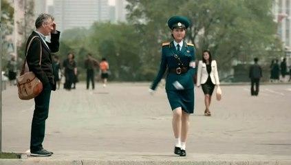 MP in North Korea Part 1