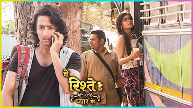 Abir Takes Mishti On A Trip And Leaves Her Alone   Yeh Rishtey Hain Pyaar ke