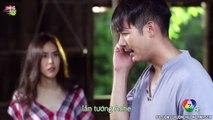 Sứ Mệnh Tình Yêu 1 (Tìm Lại Tình Yêu Giữa Làn Đạn) Tập 8 - Phim Thái Lan