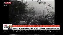 Revoir les archives du 6 juin 1944, quand les Alliés débarquent par surprise sur les plages de Normandie