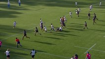Highlights: Argentina XV beat Namibia in World Rugby Nations Cup