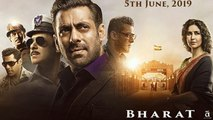 Movie Review Of Bharat