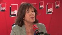 """Raphaëlle Bacqué au sujet du cancer de Lagerfeld : """"Comme François Mitterrand, il a tenu en respect son cancer."""""""