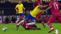 La blessure de Neymar forfait pour la Copa America !