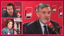 """François Sureau : """"La République en Marche, c'est de la droite modérée"""""""