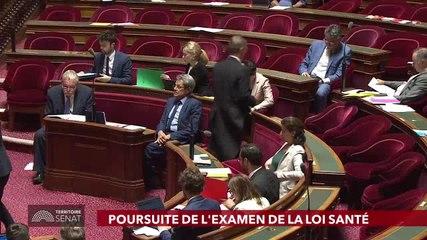 Alain Millon - Public Sénat jeudi 6 juin 2019