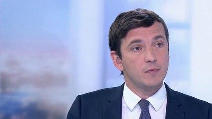 Aurélien Taché - France 2 jeudi 6 juin 2019