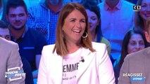 TPMP : Cyril Hanouna très amer avec le compagnon de Valérie Benaïm