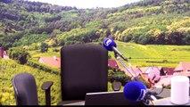 Pfingschtfestcht in Waisseburisch 2019 mit France Bleu Elsass
