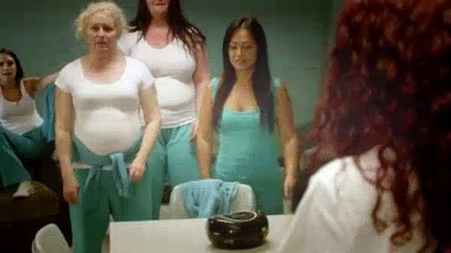 Wentworth Season 1 Episode 9 To The Moon