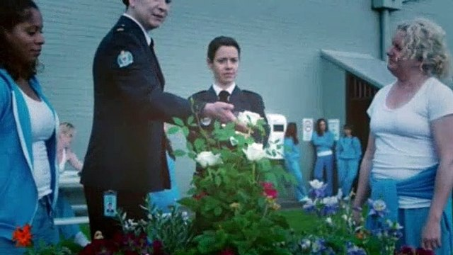 Wentworth S02E01 Born Again