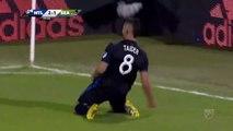 MLS  : Doublé de Taïder vs  Seattle