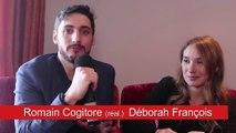 L'autre continent : rencontre avec le réalisateur Romain Cogitore et son actrice, Déborah François
