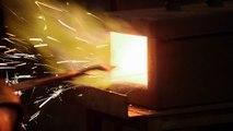 Forged in Fire S06E16 - Attila's Sword of Mars