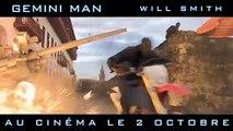 Gemini Man : bande-annonce VOST