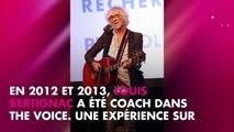 """The Voice : Louis Bertignac """"déçu"""" par son expérience de coach"""