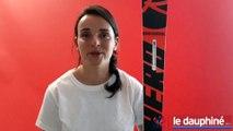 Marie Bochet, skieuse handisport