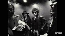 Un documentaire inédit consacré à Bob Dylan prochainement sur Netflix